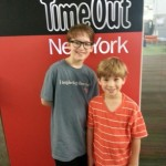 Noah & Jake Lucas