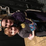 Noah and Talia Ryder (Hortensia)