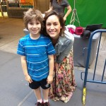 Noah and Allison Luff (Ms. Honey - other Broadway: Mama Mia, Ghost. Wicked - Elphaba (1st Natl Tour), Les Mis (Fantine)
