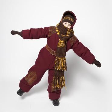 A Christmas Story Kid In Snowsuit.Noah Baird Media Gallery Index