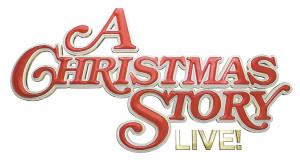 A Christmas Story Live Logo